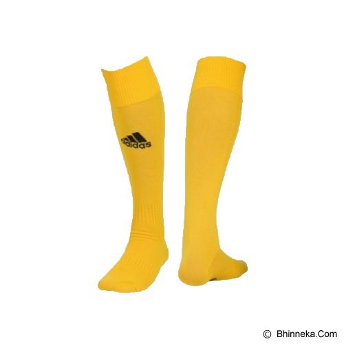 ADIDAS Performance Milano Sock Size 40-42 [E19295] - Yellow - Kaos Kaki Olahraga Pria